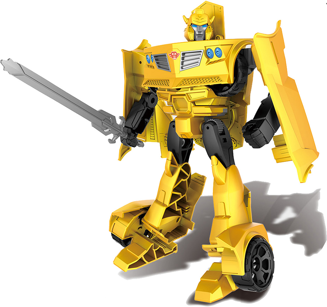 """Робот-трансформер """"Автобот"""", 2598128"""