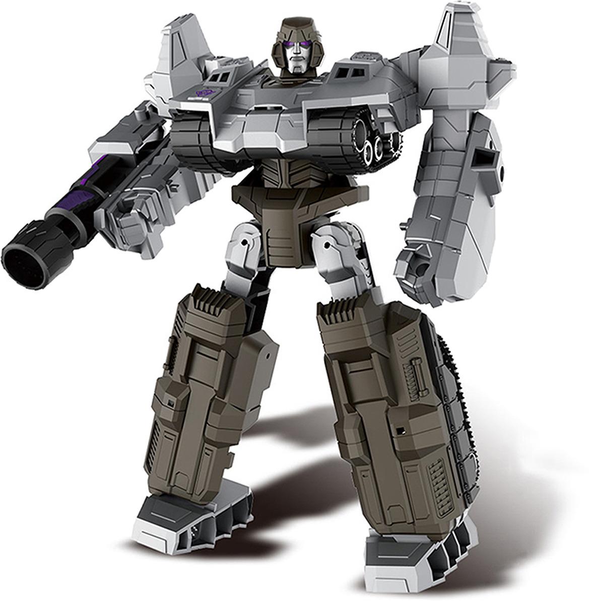 """Робот-трансформер """"Громобот"""", 2598132"""