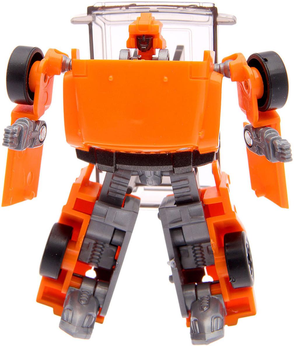 """Робот-трансформер """"Джип"""", 2609239"""