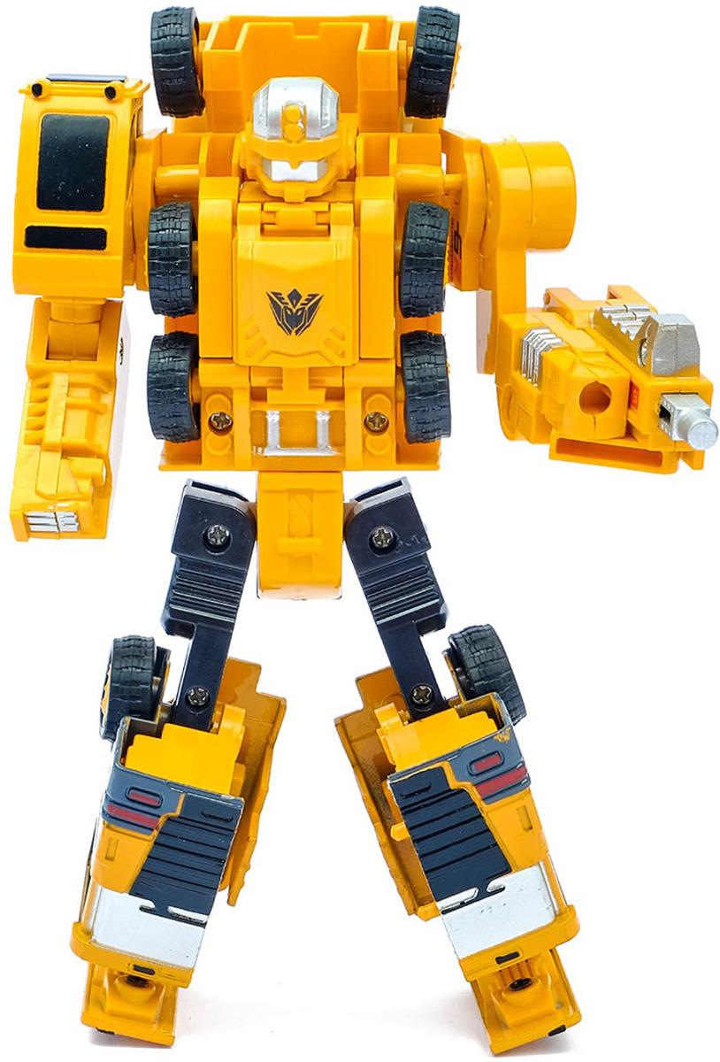 """Робот-трансформер """"Стройбот-Кран"""", 2611549"""