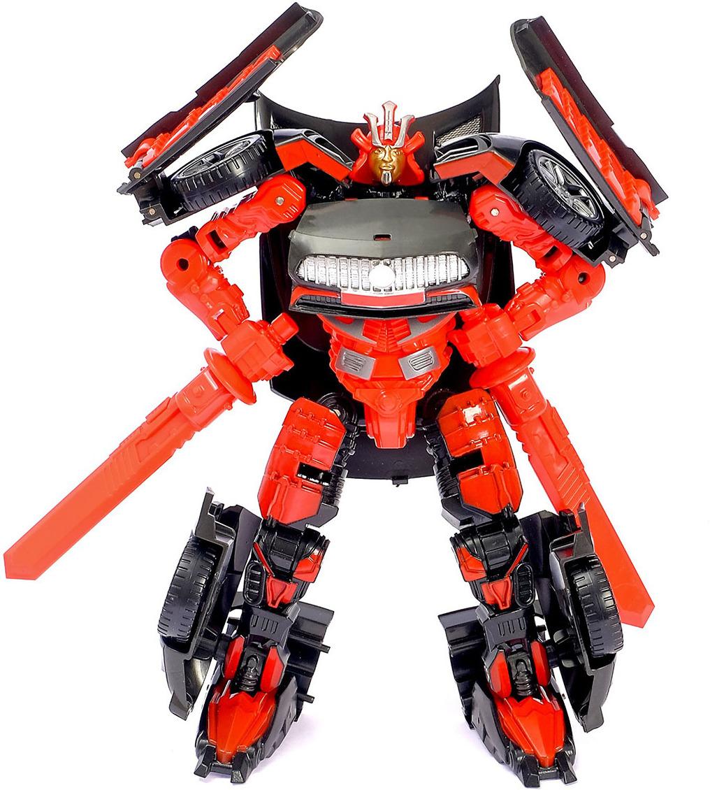 """Робот-трансформер """"Автобот"""", 3604526"""