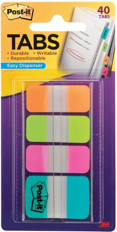 Закладки клейкие Post-it Proffessional, 325546, 40 листов закладки клейкие post it 494572 3 цвета по 100 листов