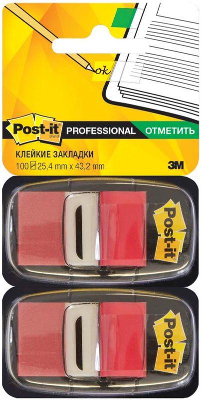 Закладки клейкие Post-it Proffessional, 395547, 100 листов