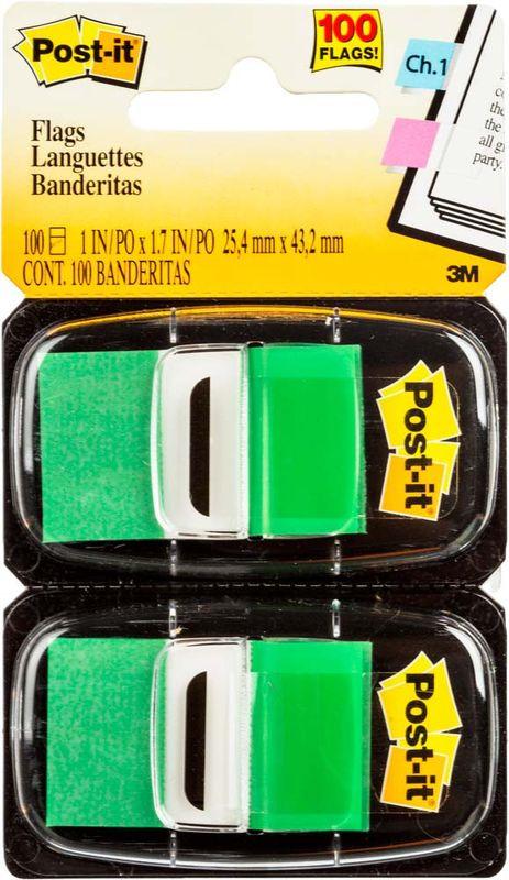 Закладки клейкие Post-it Proffessional, 395549, 100 листов закладки клейкие post it proffessional 61999 4 цвета по 24 листа