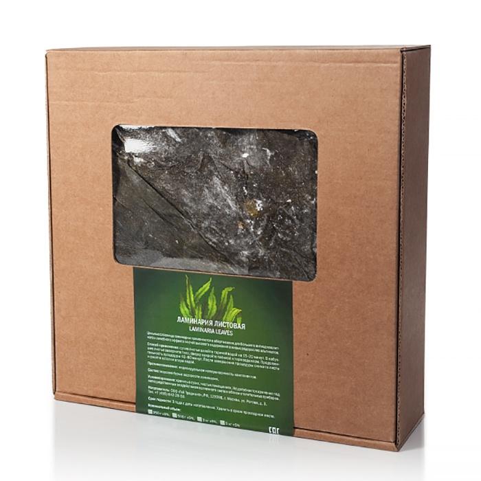 Ламинария листовая Thai Traditions, 250 гPB-WL-103-00250Цельные слоевища живой ламинарии используются для антицеллюлитного обертывания. Ламинария содержит йод в органическом виде, благодаря чему он полностью усваивается организмом, и большое количество альгинатов. Удобное и быстрое нанесение, не обязательно использование душевой кабинки. Эффекты процедуры, водоросли помогут: - удалить излишки жидкости из кожи; - помогут убрать складки жира на животе и талии; - очистят кожу и подкожные слои от шлаков и токсинов; - насытят кожу необходимыми ей питательными веществами, сделают ее упругой и приятной на ощупь.