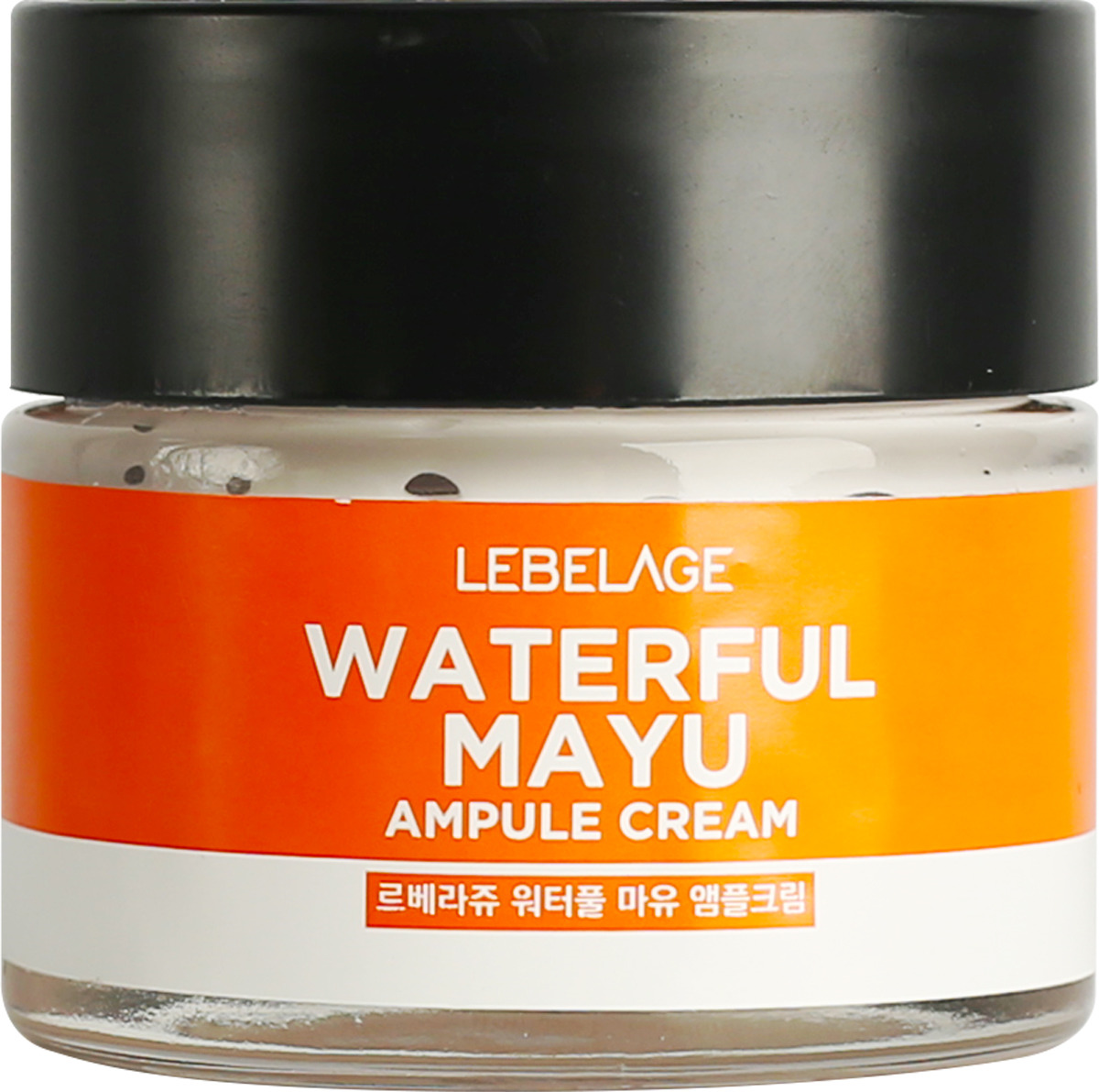 Крем для ухода за кожей Lebelage, ампульный, с лошадиным маслом, 70 мл Lebelage