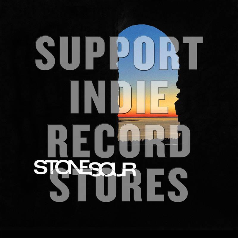 Stone Sour Stone Sour. Stone Sour (LP + CD) stone sour stone sour stone sour