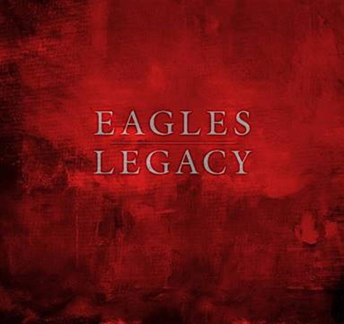 Фото - Eagles Eagles. Legacy (12 CD + Blu-ray + DVD) dvd blu ray