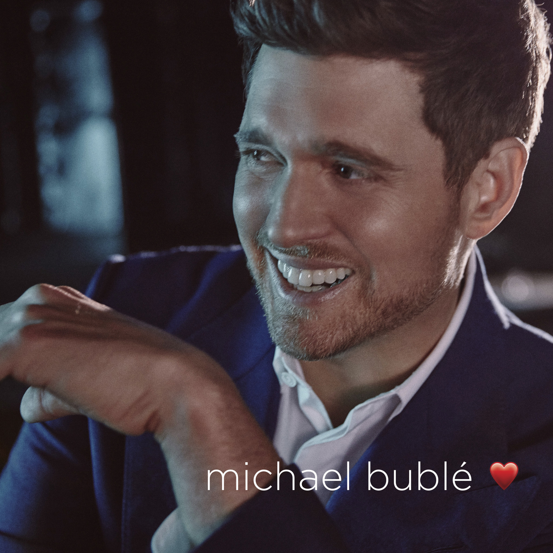 Майкл Бубле Michael Buble. Love michael buble love