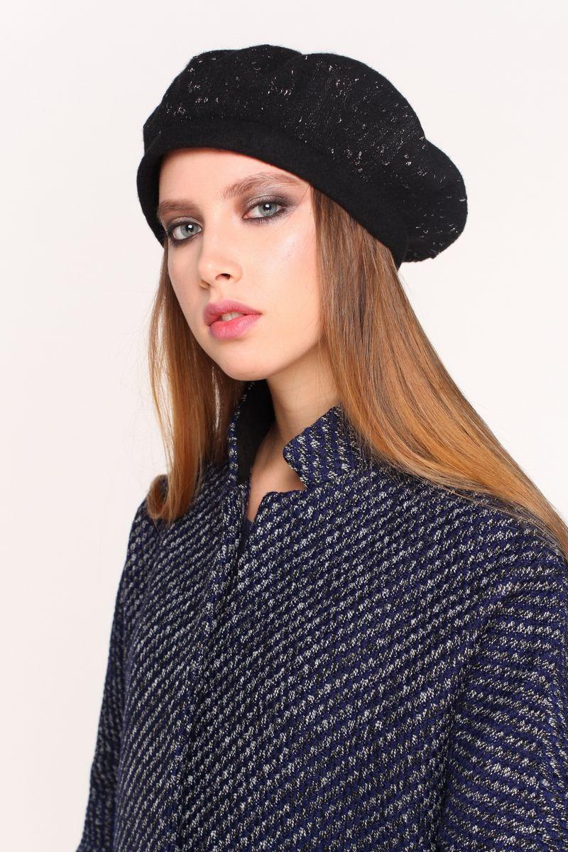 Берет Sophie Ramage шарф женский sophie ramage цвет синий розовый зеленый yy 21402 3 размер 60 см х 180 см