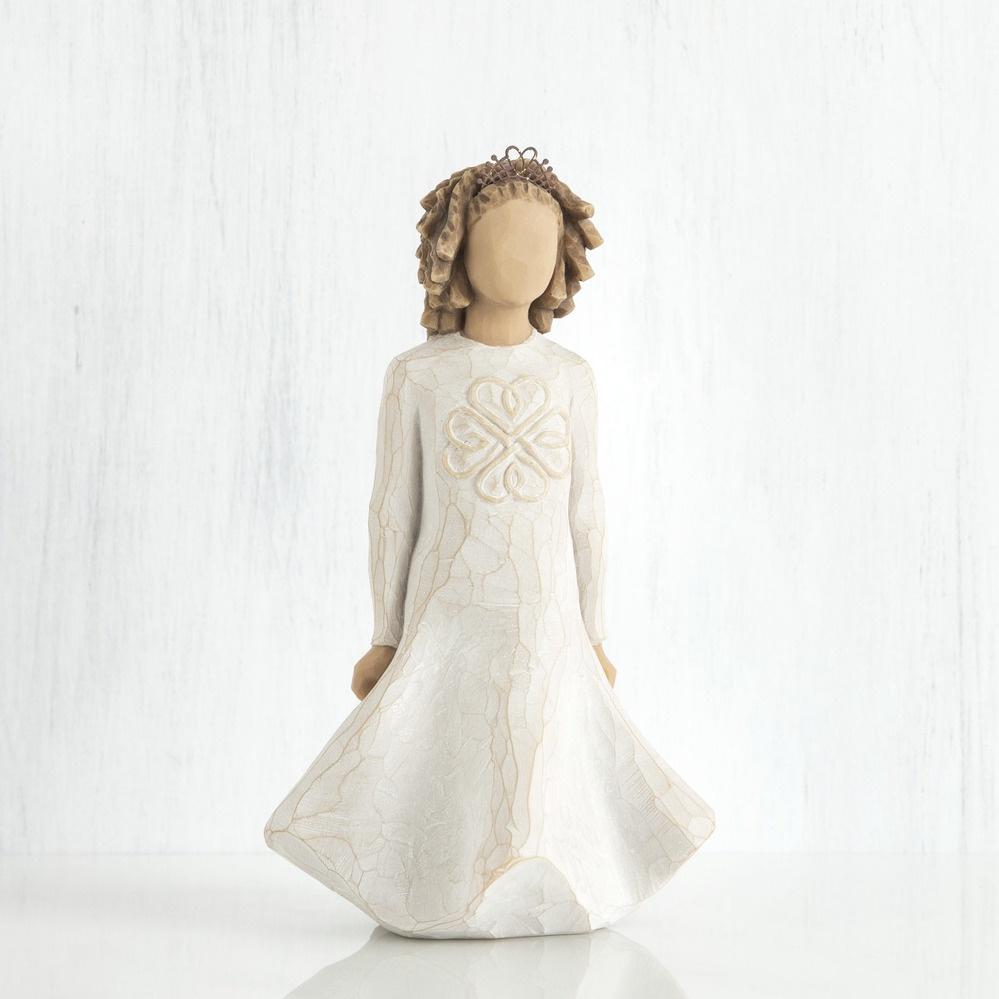 Фигурка декоративная Willow Tree статуэтка миниатюрная, интерьерная, 26245