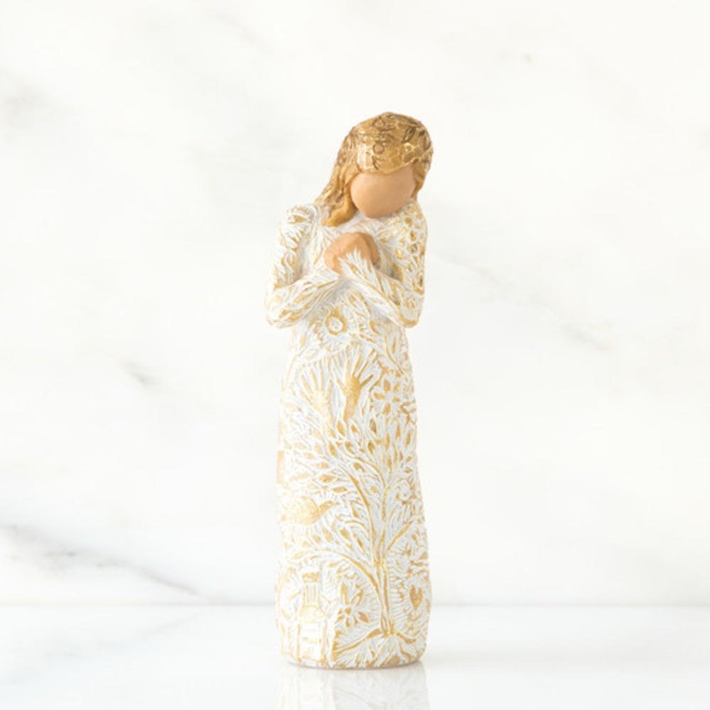 Фигурка декоративная Willow Tree статуэтка миниатюрная, интерьерная, 27536