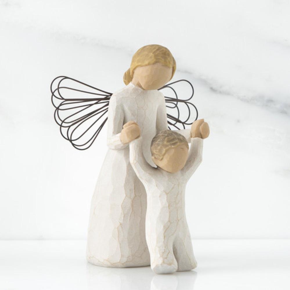 Фигурка декоративная Willow Tree статуэтка миниатюрная, интерьерная, 26034 декоративная фигурка статуэтка статуэтка karavan 4104