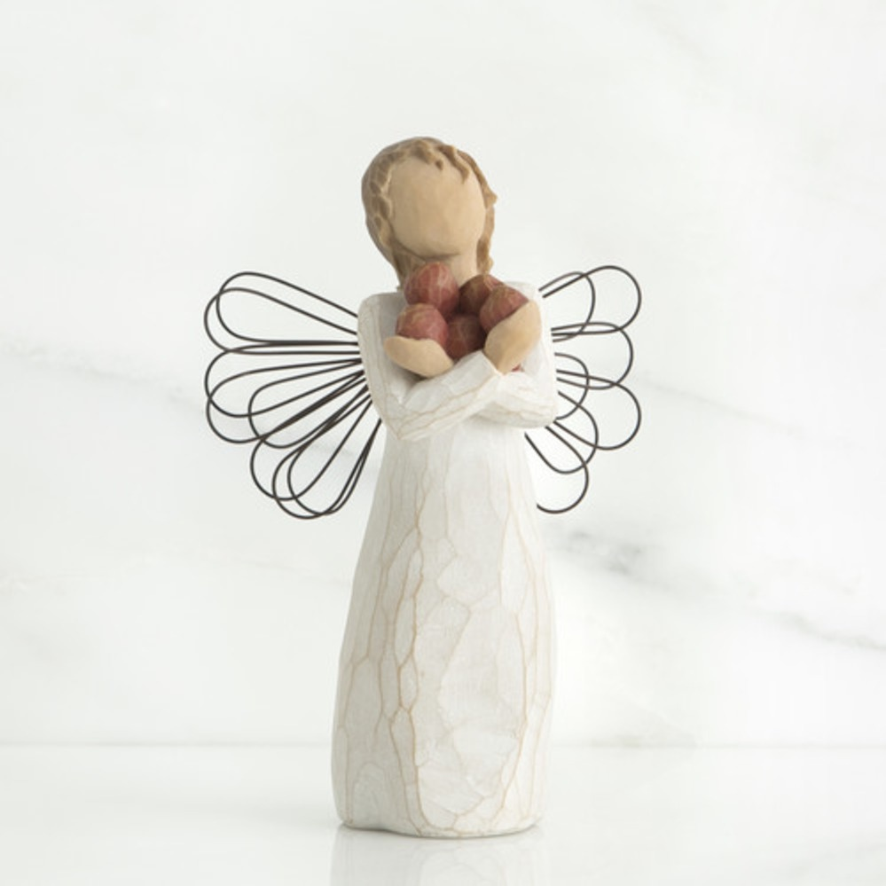 Фигурка декоративная Willow Tree статуэтка миниатюрная, интерьерная, 26123 декоративная фигурка статуэтка статуэтка karavan 4104