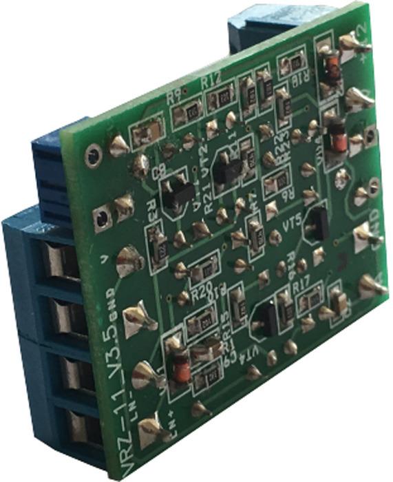 Блок сопряжения Slinex VZ-11