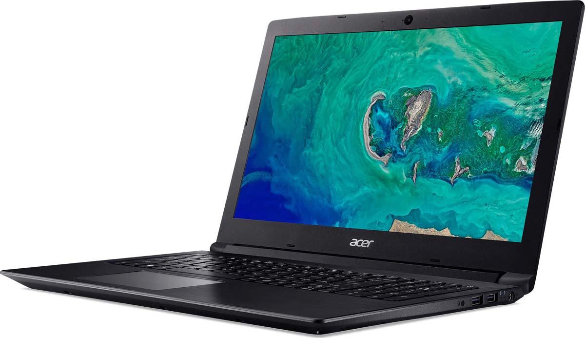 15.6 Ноутбук Acer NX.GY3ER.015, черный установить xp на ноутбук acer