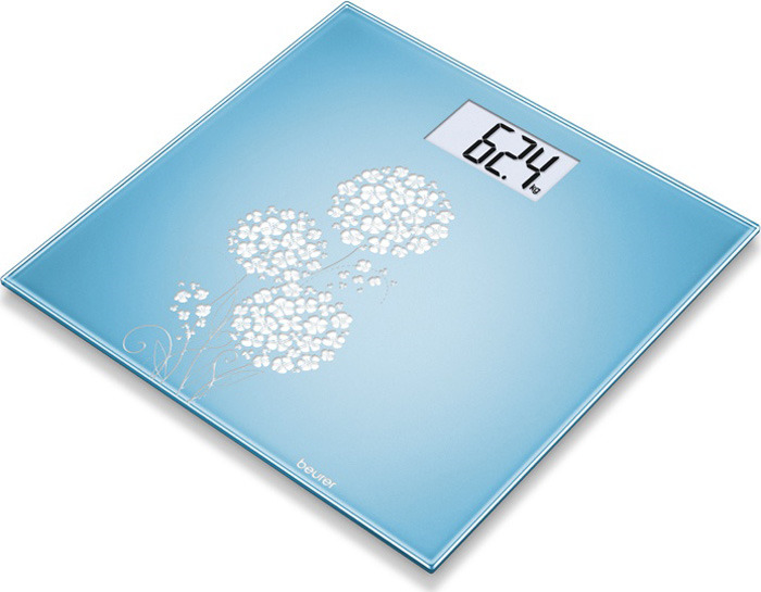 Напольные весы Beurer GS200 цены онлайн