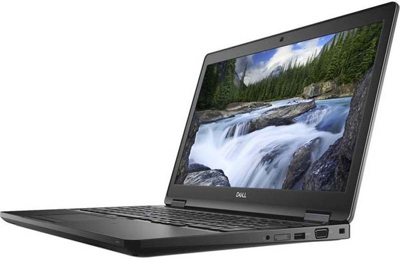 15.6 Ноутбук Dell Precision 3530 3530-5758, черный цена