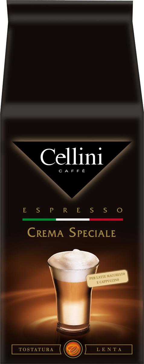 Кофе в зернах Cellini Speciale, 1 кг