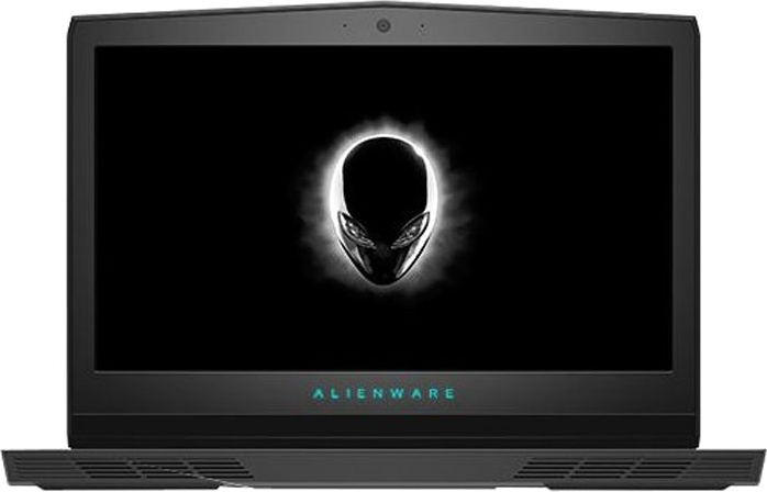 Игровой ноутбук Dell Alienware 17 R5, A17-7073, 17.3, серебристый 14 8v 63wh original new laptop battery for dell alienware m11x m14x r1 r2 battery 0w3vx3 08p6x6 pt6v8