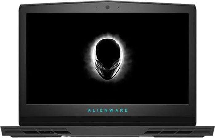 17.3 Игровой ноутбук Dell Alienware 17 R5 A17-7080, серебристый a17 7080