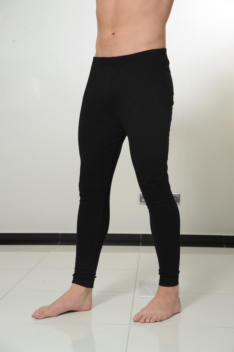 Кальсоны Ozkan Underwear кальсоны brubeck dry s black graphite le11860 мужские
