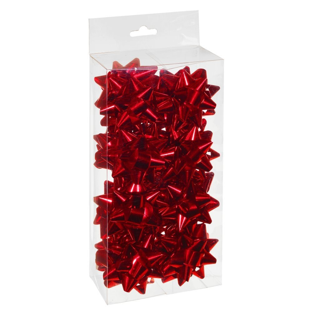 Фото - Набор новогодних украшений 16шт набор новогодних украшений 1 м 3 шт красный