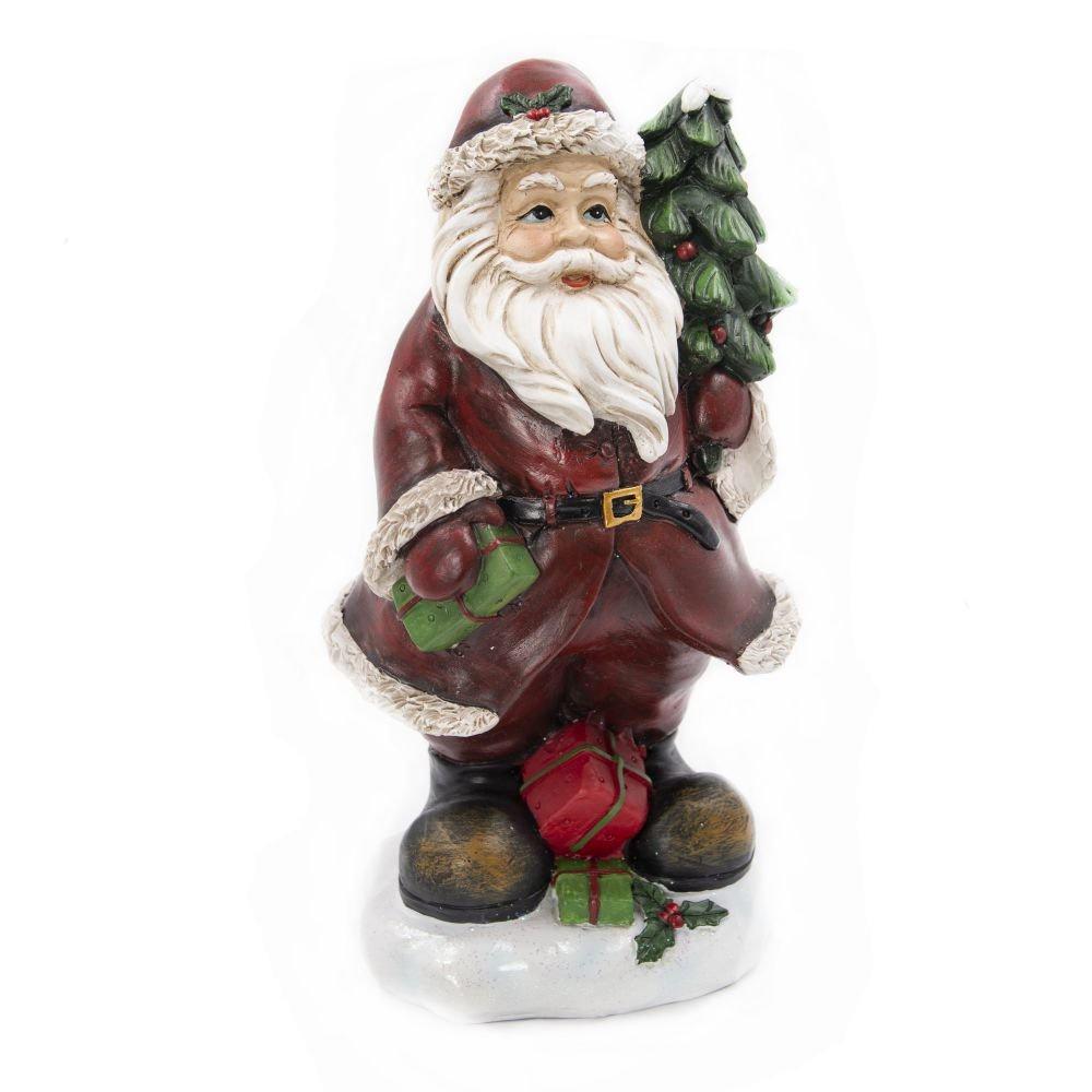 цена на Копилка Triumph Xmas Дед Мороз с елочкой