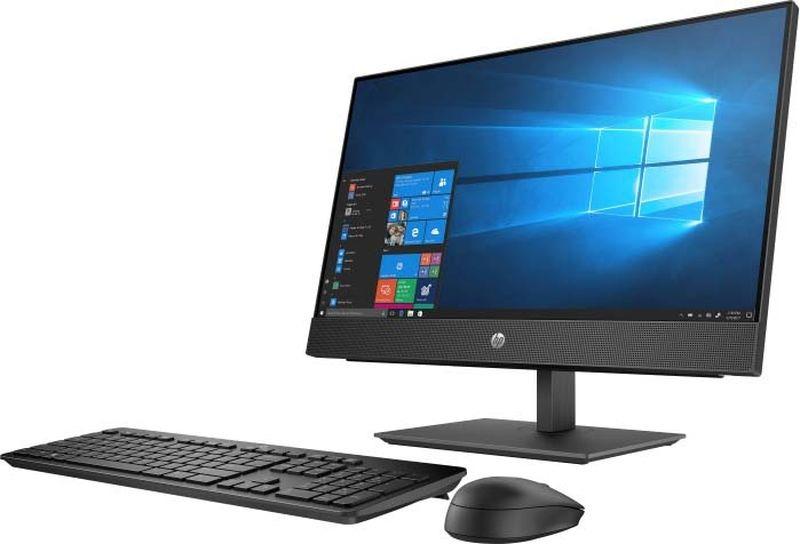 Моноблок HP ProOne 440 G4, 4YW00ES, 23.8