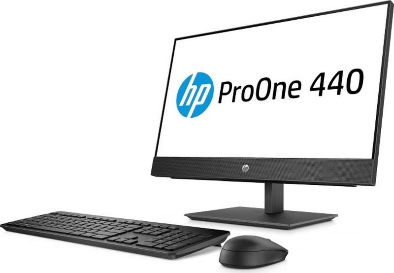 Моноблок HP ProOne 440 G4 23.8
