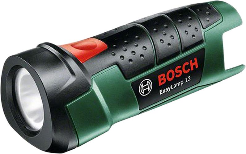 Фонарь ручной Bosch Easy, 06039A1008, для строительных работ