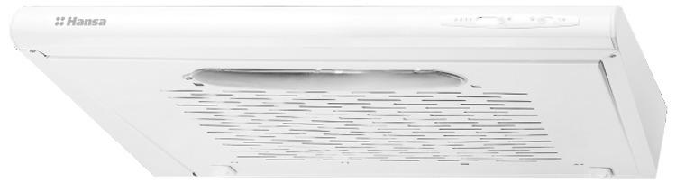 Встраиваемая вытяжка Hansa OSC5111WH, белый Hansa