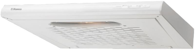 Вытяжка Hansa OSC6111WH, подвесная, белый Hansa