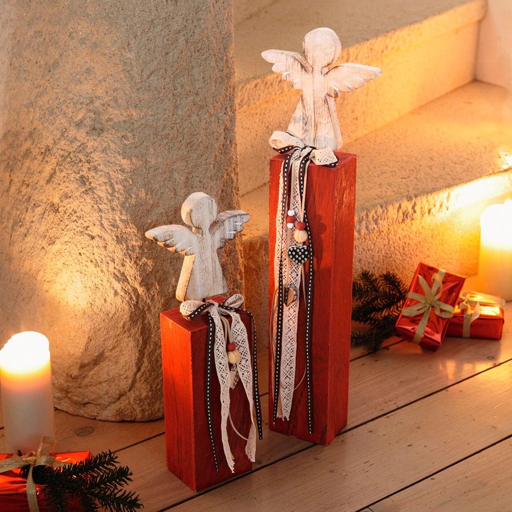 Фигурки декоративные Хит-декор Колонны с ангелочками, 04858, 2 шт настольная игра abtoys футбол s 00094 59 x 8 x 35 см