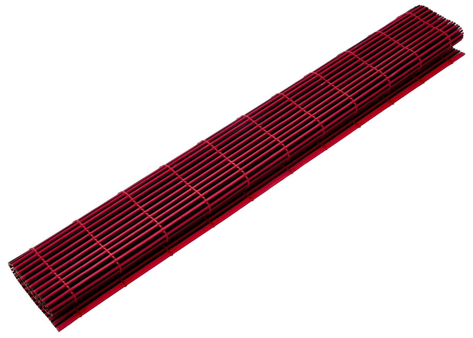 Скатерть для сервировки Катунь, КТ-СФ-14, черно-красный, 600*900 мм