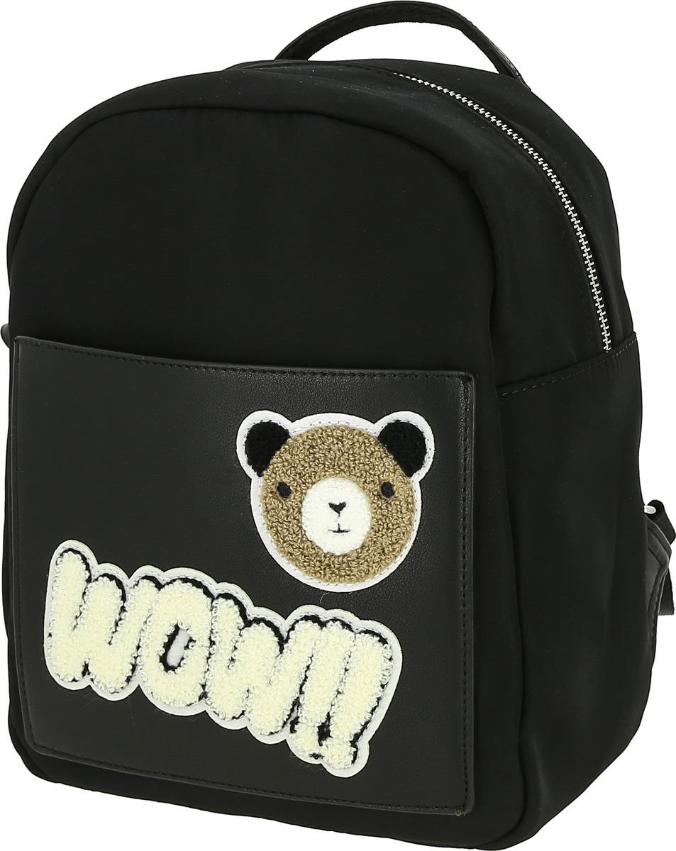 Рюкзак для девочки KENKA, BF_722, черный цены онлайн
