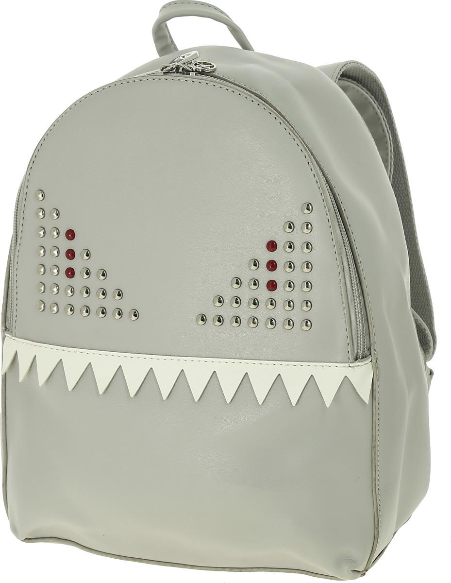 Рюкзак для девочки KENKA, BF_6204, серый цены онлайн