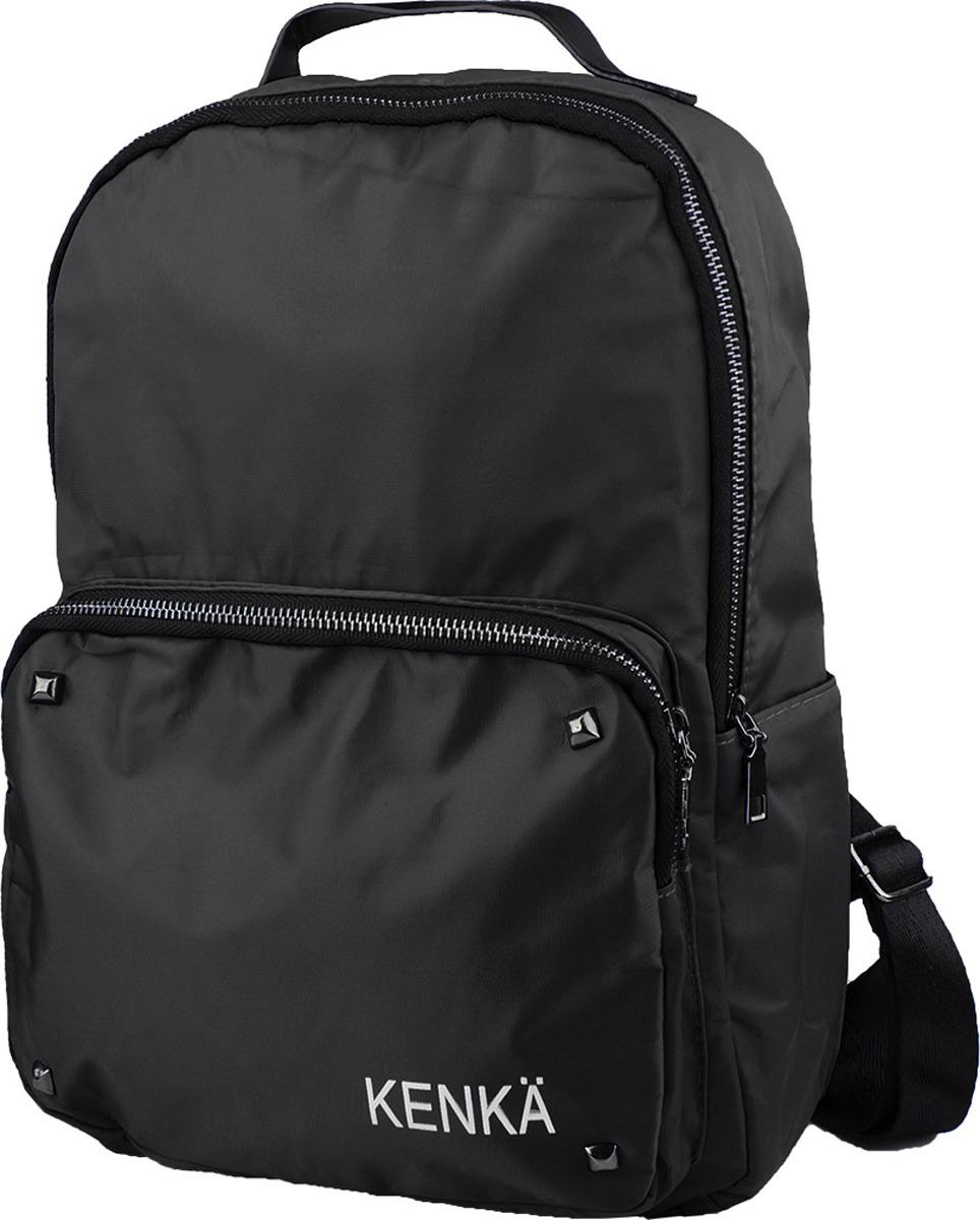 Рюкзак детский KENKA, DZ_185-1, черный рюкзак детский adidas dj2293 черный