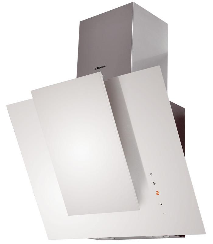 Встраиваемая вытяжка Hansa OKC655SWH, белый