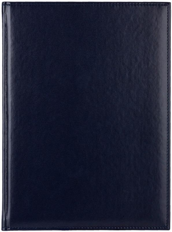 """Ежедневник Attache """"Каньон"""", недатированный, 176 листов, 112753, синий"""