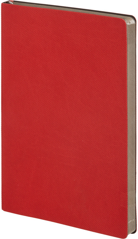 """Ежедневник Attache """"Катанелла"""", недатированный, 128 листов, 712919, красный"""