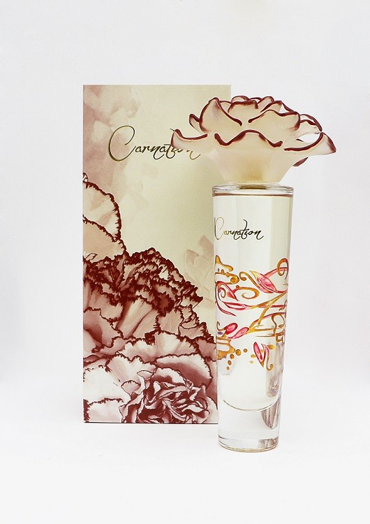 Junaid Perfumes Спрей - CARNATION / Гвоздика 100 ml EDT мл