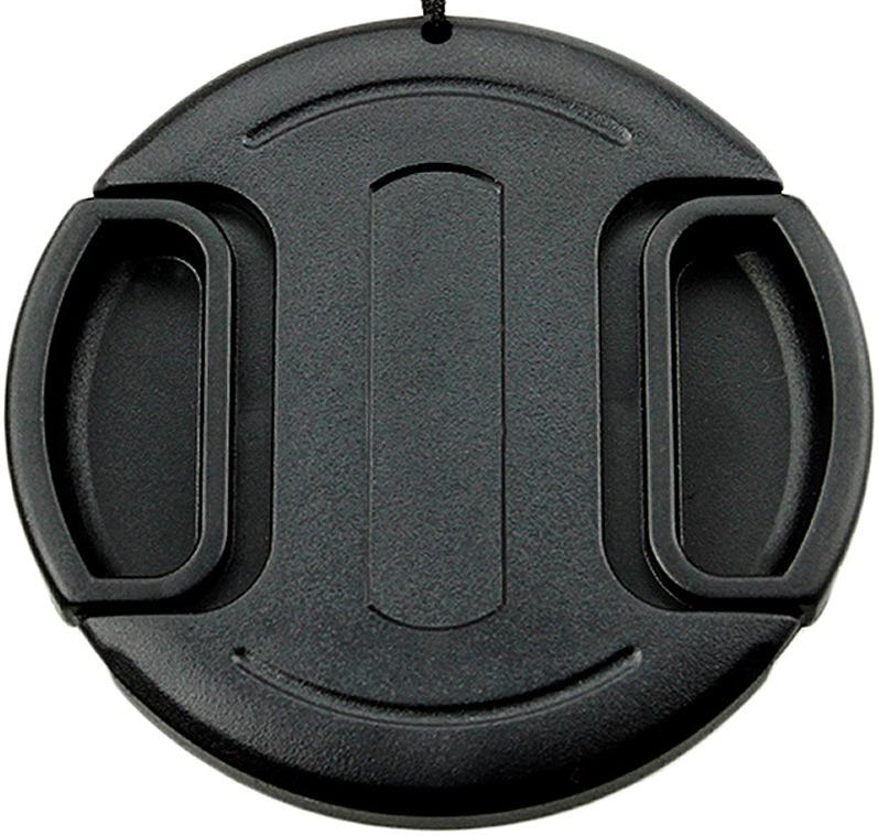 Крышка JJC LC-82, Black недорго, оригинальная цена