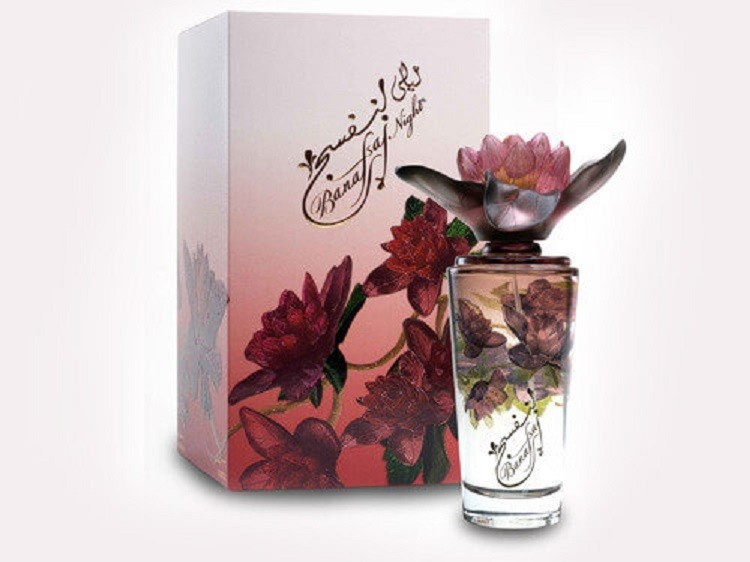 Junaid Perfumes Спрей - BANAFSAJ NIGHT 100 ml EDT мл
