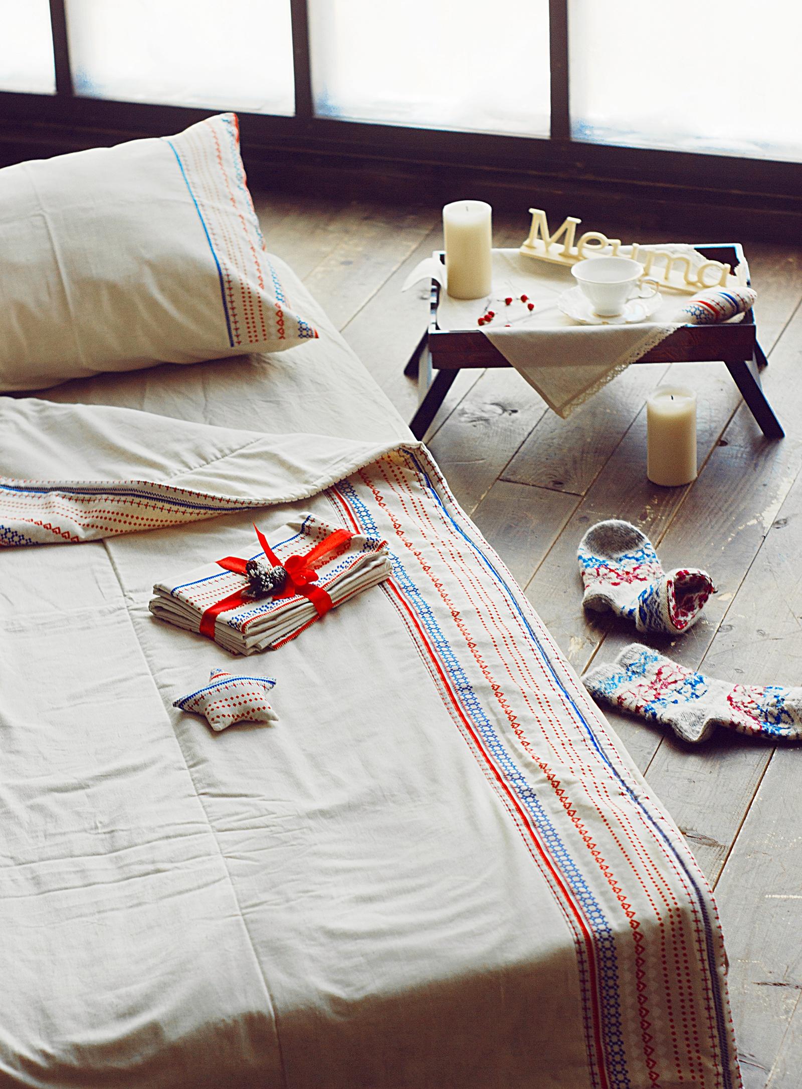 цена Одеяло Семейные ценности