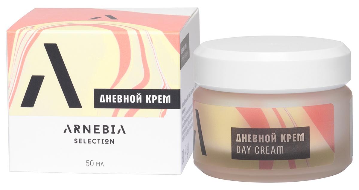 Крем для ухода за кожей Arnebia Selection Крем дневной Arnebia Selection