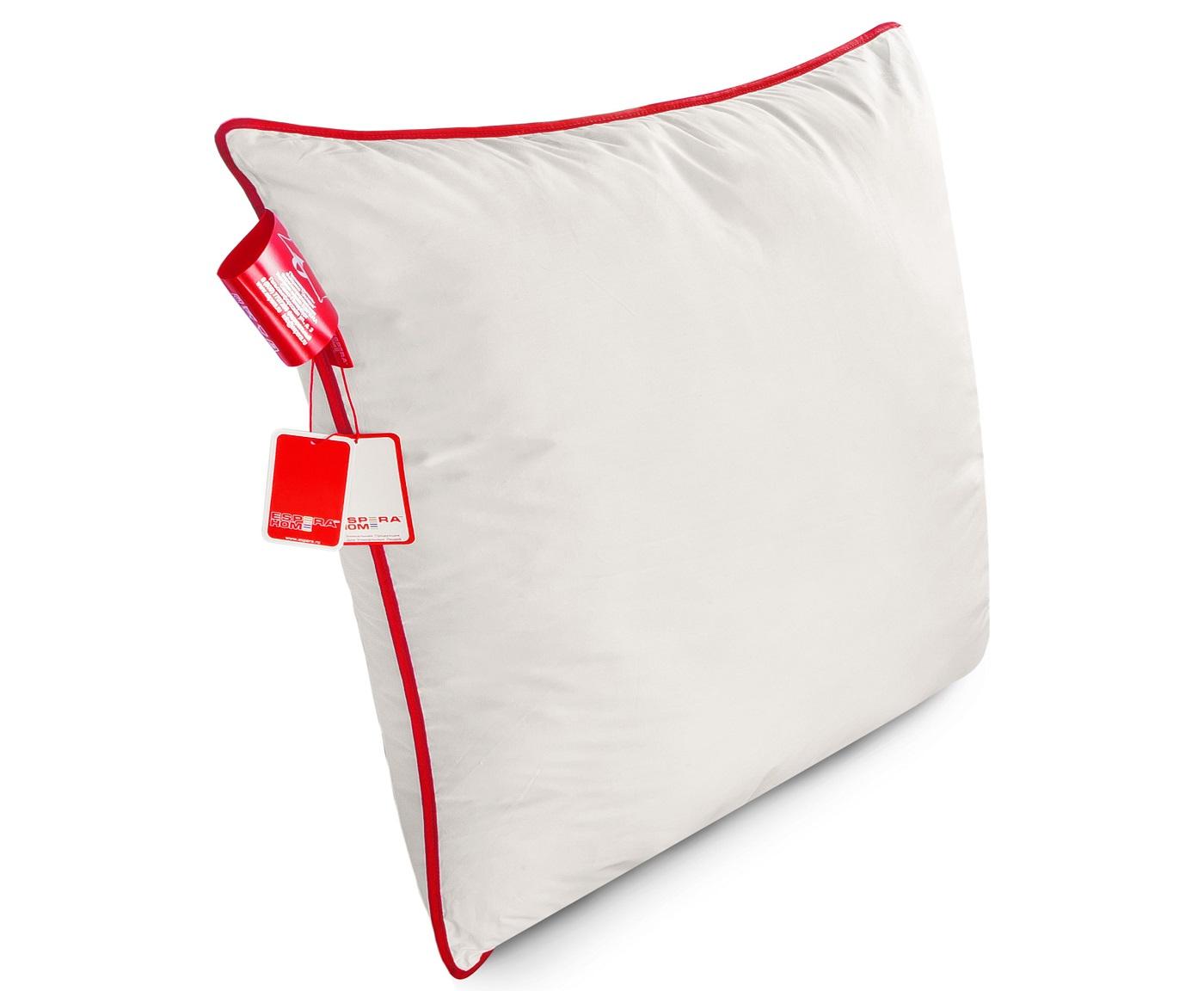 Подушка ESPERA Comfort ЕС-56, белый, 70х70 см