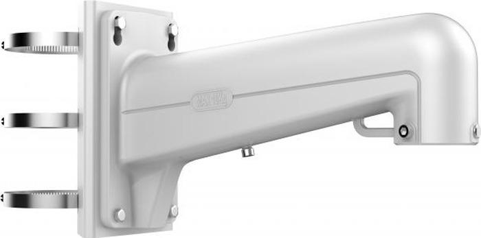 Крепление на столб Hikvision DS-1602ZJ-pole genuya столб на большой основе 1 6 м
