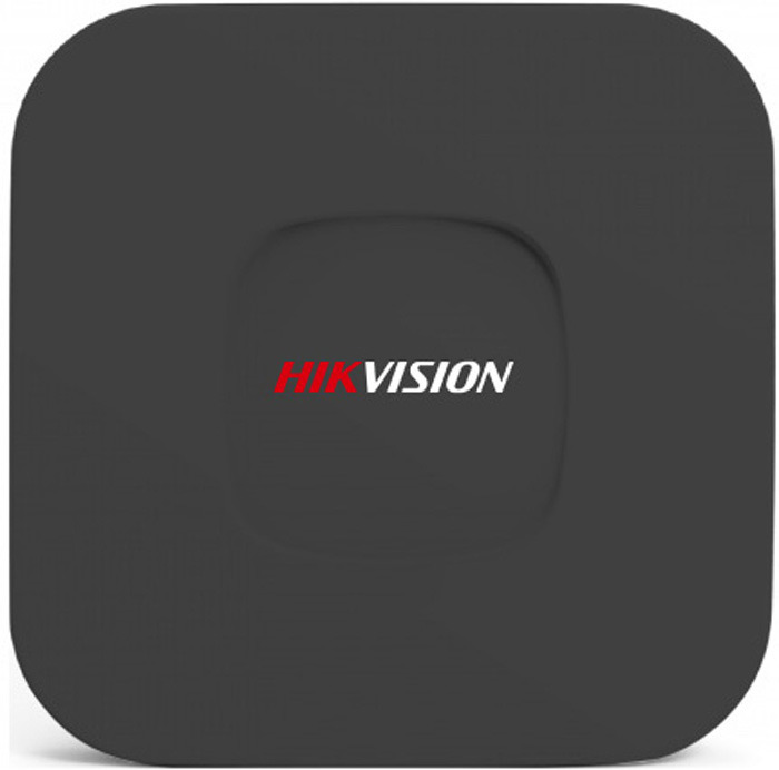 Wi-Fi мост Hikvision DS-3WF01C-2N, black grey