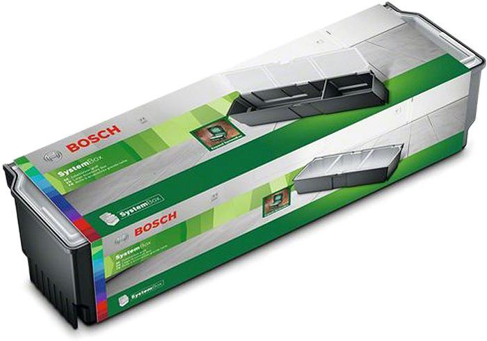 Ящик для инструментов Bosch, 1600A016CW, 35 х 10,5 х 8 см бокс под мелкие запчасти peng workers